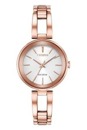 Citizen Eco Drive Axiom EM0633-53A - Fifth Avenue Jewellers