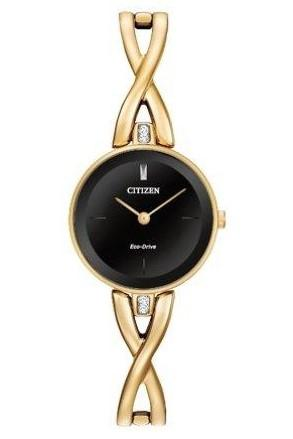 Citizen Eco Drive Axiom EX1422-54E - Fifth Avenue Jewellers