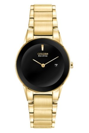 Citizen Eco Drive Axiom GA1052-55E - Fifth Avenue Jewellers