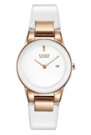 Citizen Eco Drive Axiom GA1053-01A - Fifth Avenue Jewellers