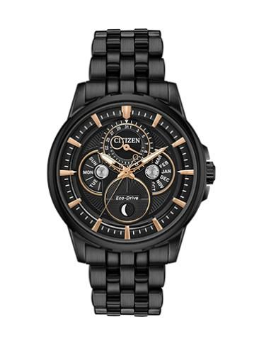 Citizen Eco Drive Calendrier BU0057-54E - Fifth Avenue Jewellers