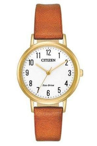 Citizen Eco Drive Chandler EM0572-05A - Fifth Avenue Jewellers