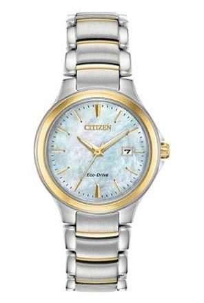 Citizen Eco Drive Chandler EW2524-55N - Fifth Avenue Jewellers