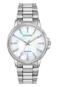 Citizen Eco Drive Chandler FE7030-57D - Fifth Avenue Jewellers