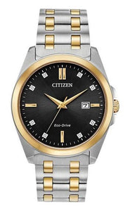 Citizen Eco Drive Corso BM7107-50E - Fifth Avenue Jewellers