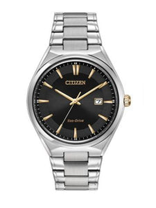 Citizen Eco Drive Corso BM7310-56H - Fifth Avenue Jewellers