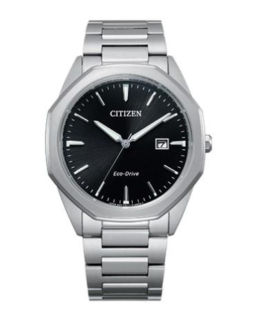 Citizen Eco Drive Corso BM7490-52E - Fifth Avenue Jewellers