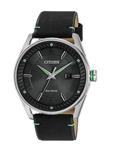 Citizen Eco Drive CTO BM6980-08E - Fifth Avenue Jewellers