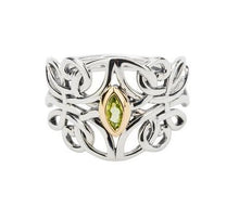 Load image into Gallery viewer, Keith Jack Guardian Angel Ring - Fifth Avenue Jewellers
