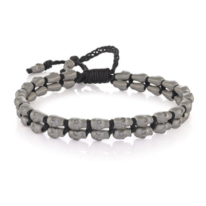 Mini Morta Bracelet SCB88-8.2 - Fifth Avenue Jewellers