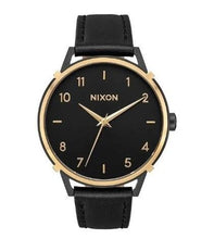 Load image into Gallery viewer, Nixon Arrow Leather Watch A1091-3220-00 - Fifth Avenue Jewellers