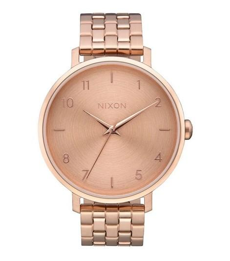 Nixon Arrow Watch A1090-897-00 - Fifth Avenue Jewellers
