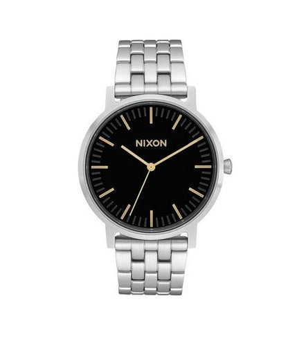 Nixon Porter Watch A1057-010-00 - Fifth Avenue Jewellers