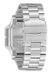 Nixon Regulus Stainless Steel Watch A1268-000-00 - Fifth Avenue Jewellers