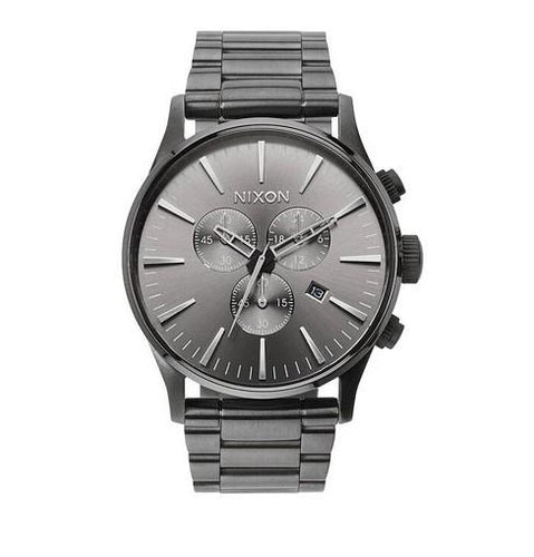Nixon Sentry Chrono Watch A386-632-00 - Fifth Avenue Jewellers