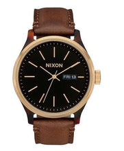 Load image into Gallery viewer, Nixon Sentry Luxe Watch A1263-3167-00 - Fifth Avenue Jewellers