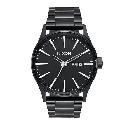 Nixon Sentry Watch A356-001-00 - Fifth Avenue Jewellers
