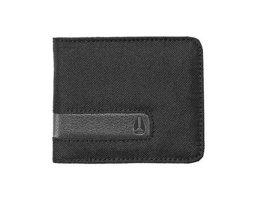 Nixon Showoff Wallet Black - Fifth Avenue Jewellers