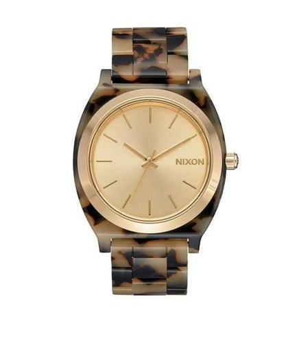 Nixon Time Teller Acetate Watch A327-3346-00 - Fifth Avenue Jewellers