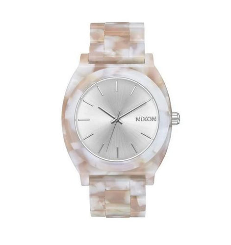 Nixon Time Teller Acetate Watch A327-718-00 - Fifth Avenue Jewellers