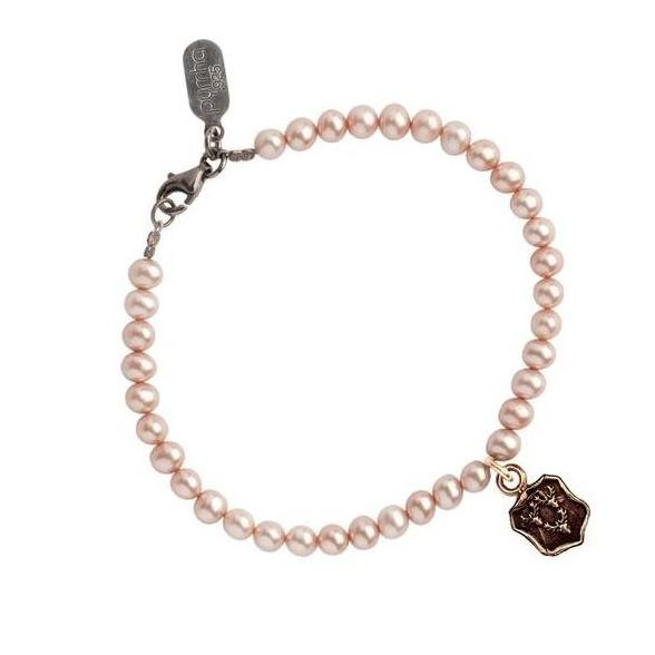 Pyrrha Bracelet Freshwater Pearl Intuition - Fifth Avenue Jewellers