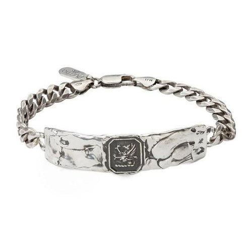 Pyrrha Talisman Bar Bracelet Success - Fifth Avenue Jewellers