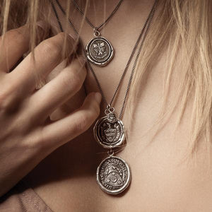 Pyrrha Talisman Begin Again - Fifth Avenue Jewellers