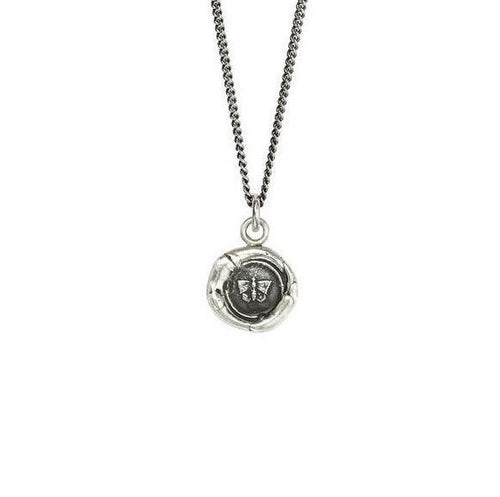 Pyrrha Talisman Butterfly - Fifth Avenue Jewellers