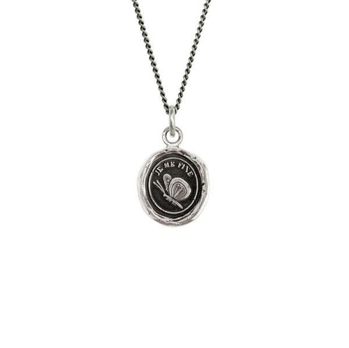 Pyrrha Talisman Determination - Fifth Avenue Jewellers