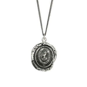 Pyrrha Talisman Devoted Father - Fifth Avenue Jewellers