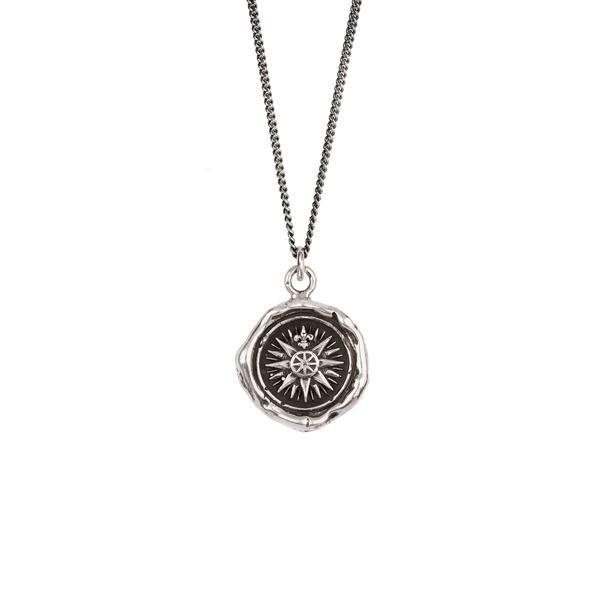 Pyrrha Talisman Direction - Fifth Avenue Jewellers