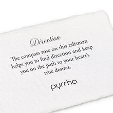 Load image into Gallery viewer, Pyrrha Talisman Direction - Fifth Avenue Jewellers