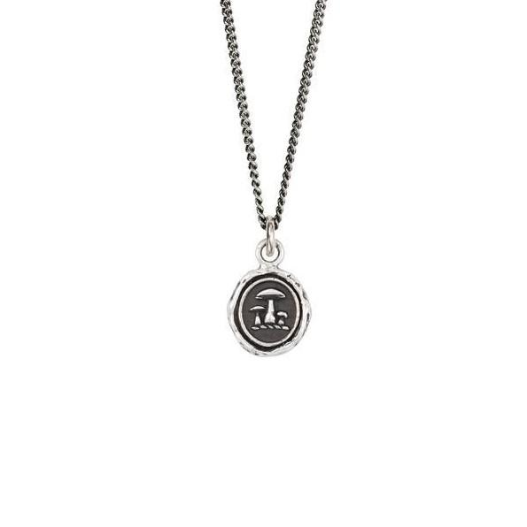 Pyrrha Talisman Earthy - Fifth Avenue Jewellers