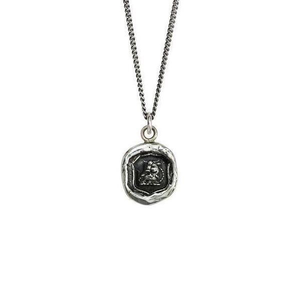 Pyrrha Talisman Fatherhood - Fifth Avenue Jewellers
