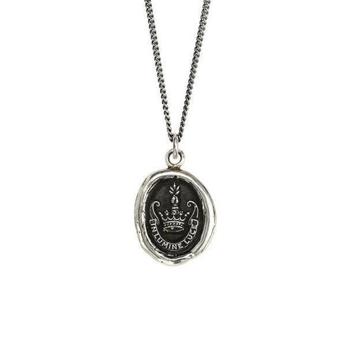 Pyrrha Talisman Inspiration - Fifth Avenue Jewellers