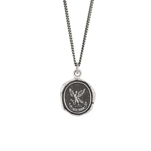 Pyrrha Talisman Limitless - Fifth Avenue Jewellers
