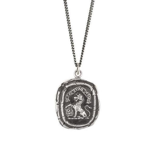 Pyrrha Talisman Live Your Truth - Fifth Avenue Jewellers