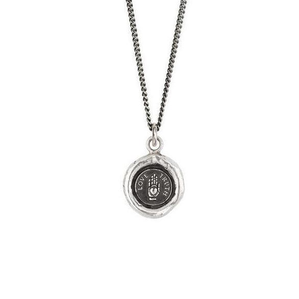 Pyrrha Talisman Love Truth - Fifth Avenue Jewellers