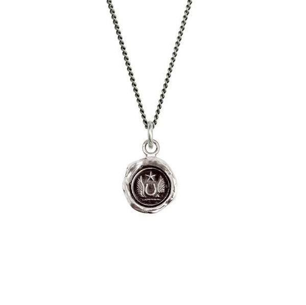 Pyrrha Talisman Luck & Protection - Fifth Avenue Jewellers