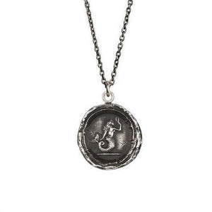 Pyrrha Talisman Mermaid - Fifth Avenue Jewellers