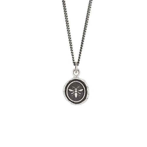 Pyrrha Talisman Motivated - Fifth Avenue Jewellers