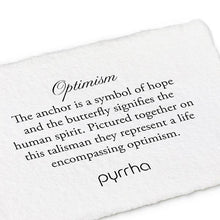 Load image into Gallery viewer, Pyrrha Talisman Optimism - Fifth Avenue Jewellers