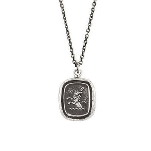 Pyrrha Talisman Power To Overcome - Fifth Avenue Jewellers