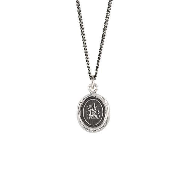 Pyrrha Talisman Protection - Fifth Avenue Jewellers
