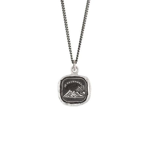 Pyrrha Talisman Resilient - Fifth Avenue Jewellers