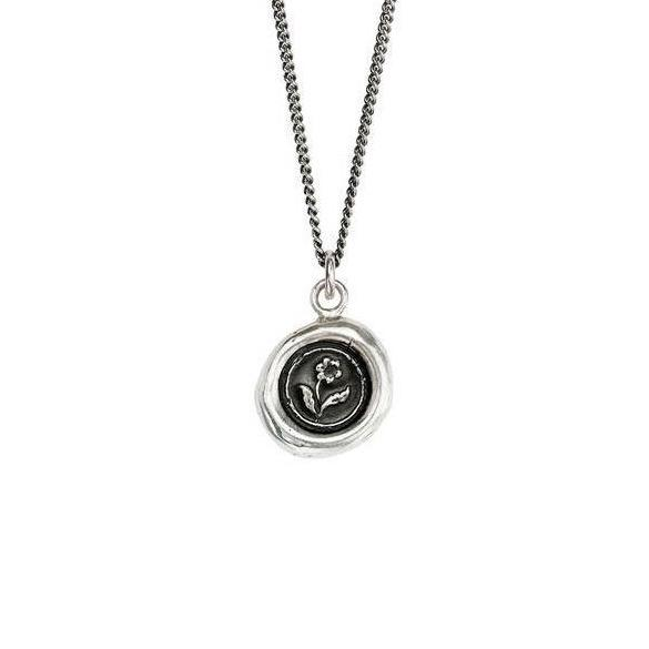 Pyrrha Talisman Rose - Fifth Avenue Jewellers