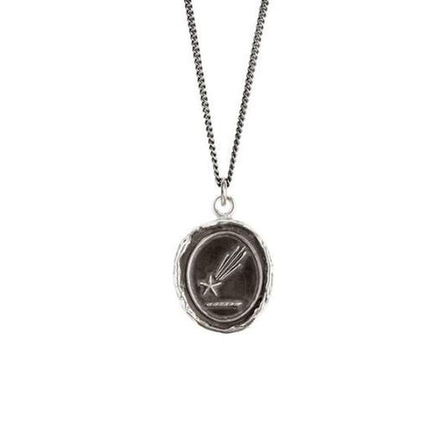 Pyrrha Talisman Shooting Star - Fifth Avenue Jewellers