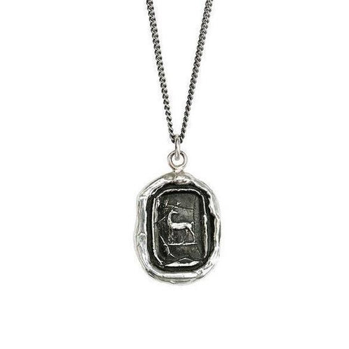 Pyrrha Talisman Whole Hearted - Fifth Avenue Jewellers