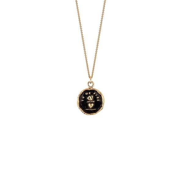 Pyrrha Talisman You Complete Me 14K Gold - Fifth Avenue Jewellers