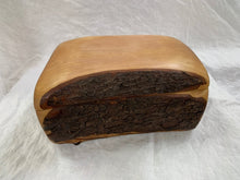 Load image into Gallery viewer, Robert Andrews Live Edge Arbutus Jewellery Box - Fifth Avenue Jewellers